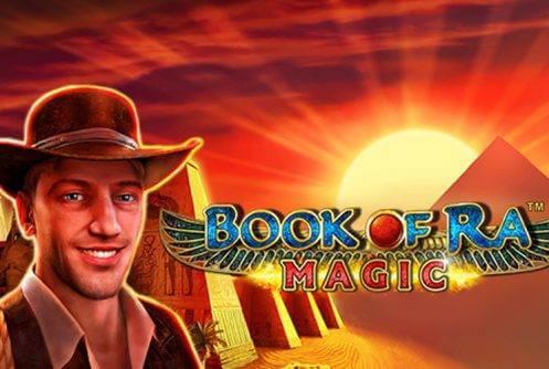 Bedava Slot Oyna Book Of Ra