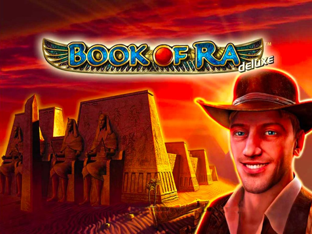 Book Of Ra Oyunu