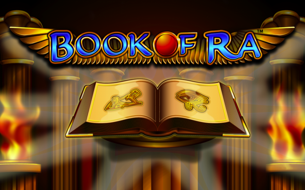 Casino Oyunu Book Of Ra