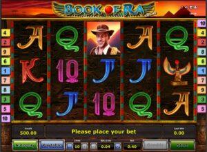 Book Of Ra En Çok Kazandıran Slot Oyunu