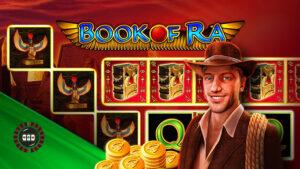 Book Of Ra En Çok Kazandıran Taktikler